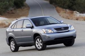 Toyota & Lexus Recall