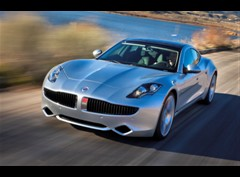 Fisker Karma outperforms EPA electric-only estimate