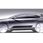 Porsche Macan Concept &#8211; Stuttgart&#8217;s Latest SUV
