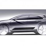 Porsche Macan Concept – Stuttgart's Latest SUV