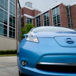2012 Nissan Leaf SL: Drive Review