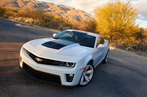 Automaker Spotlight: Chevrolet