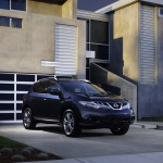 2012 Nissan Murano SL: First Look