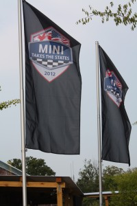 Mini Takes The States 2012: Photos