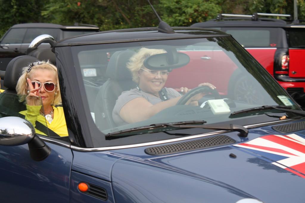 Mini Cooper Atlanta >> Mini Takes The States 2012: Photos | Nick Palermo