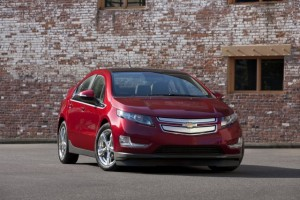 2012 Chevrolet Volt Review: No Spreadsheet Necessary