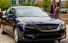 All-New 2013 Honda Accord Arrives in Atlanta