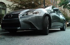2013 Lexus GS 350 F SPORT: First Look