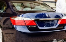 2013 Honda Accord EX Review