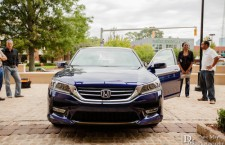 2013 Honda Accord EX: First Look