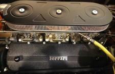 1966 Ferrari 275 GTB Tune Up