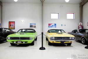 Mopar Muscle Cars