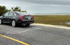 2013 Cadillac XTS Platinum: Road Trip Report