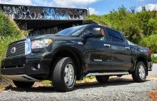 2013 Toyota Tundra Crewmax Limited 4×4: First Look