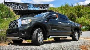 2013 Toyota Tundra Crewmax Limited 4x4