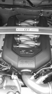 2014 Ford Mustang GT Review - the last classic - motor