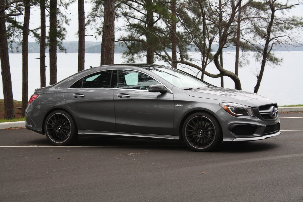Fifth gear cla 250 review autos post for Mercedes benz cla 250 top speed