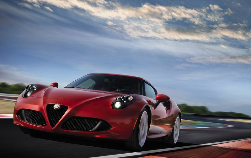 No Atlanta Alfa Romeo Dealer, for Now…