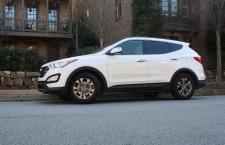 2014 Hyundai Santa Fe Sport: Luxury Features, Affordable Price