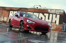 2014 Scion FR-S: Underpowered or just right?